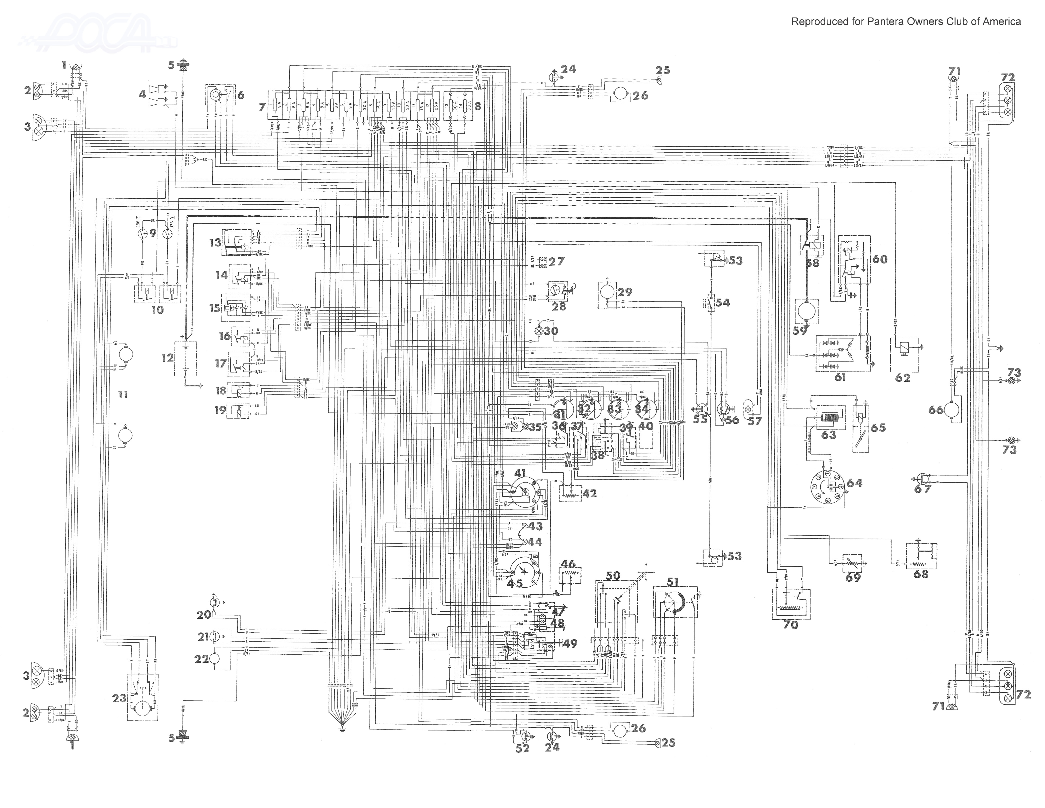 Schematic Pre L Early Version electrical diagrams 2004 gmc c7500 wiring diagram at soozxer.org