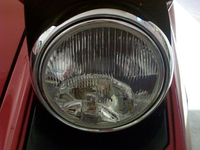 Mikes Used Cars >> SEV Marchal E2 Amplilux Headlights