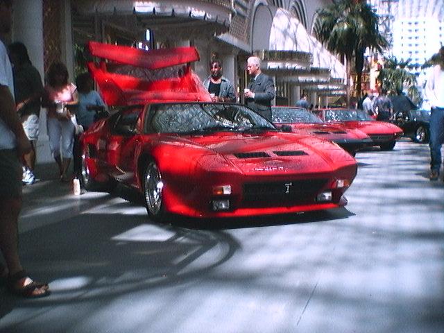 Las Vegas Poca 2000
