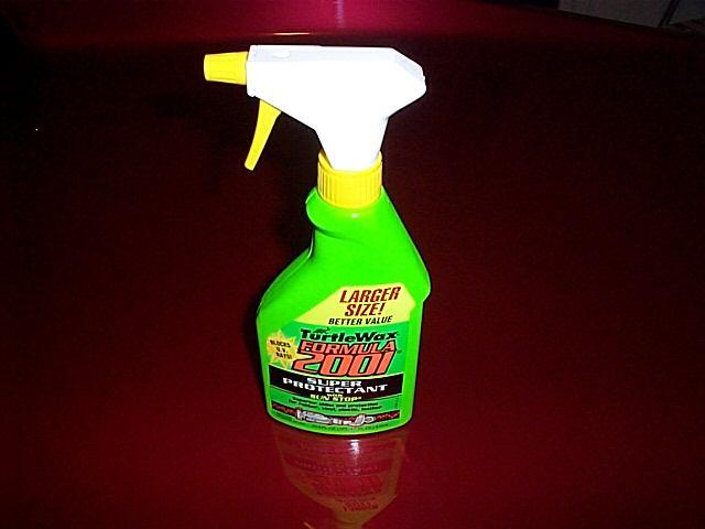 Car Carpet Cleaner >> Detailing Your Pantera