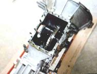 ZF reseal